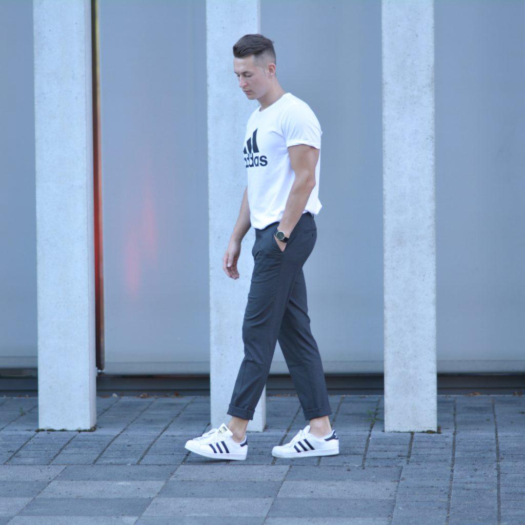 Outfit Adidas Wowa Valentino